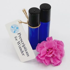 Pulse Point Rollerball Blend